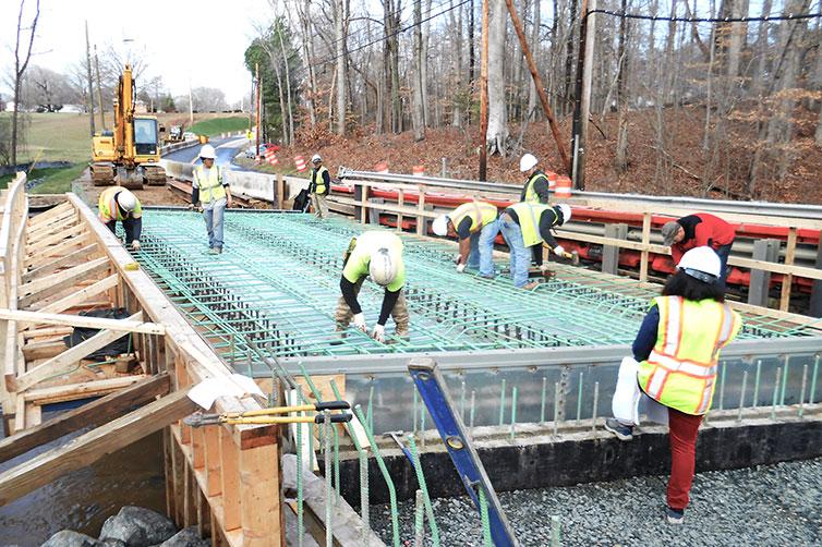 Construction Management/Construction Inspection