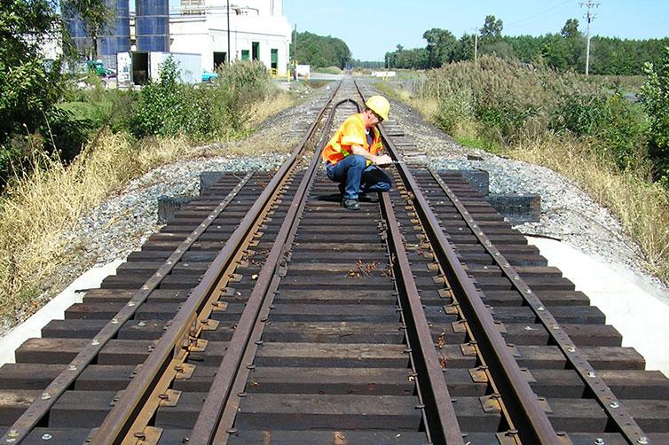 Railroad Services