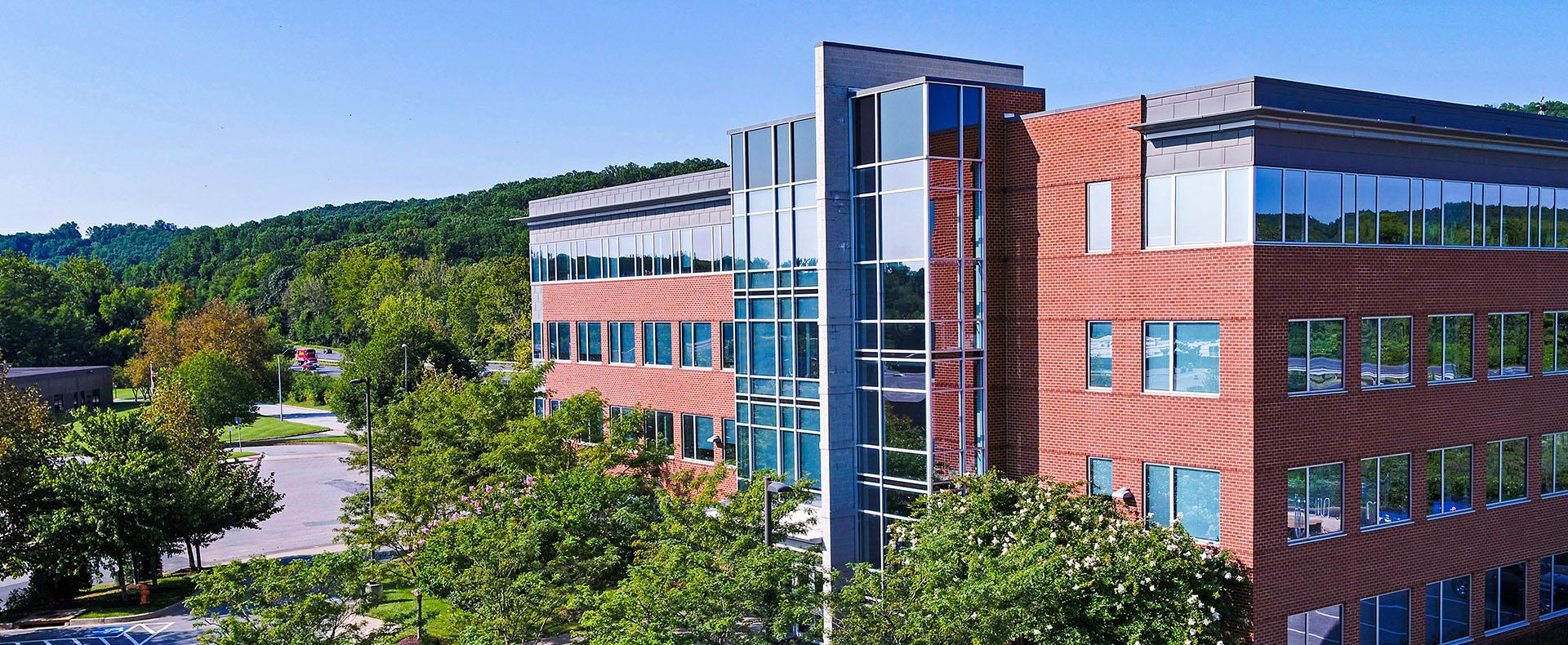 Century Headquarters Building